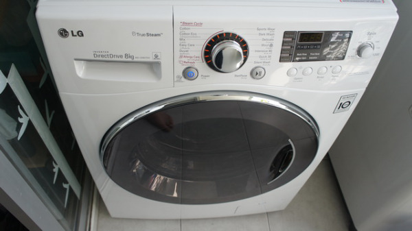 เครื่องซักผ้านั้นความจริงแล้วมีความเป็นมายังไง