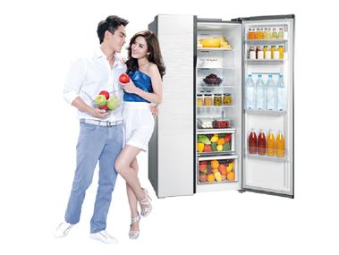 refrigerator dokug